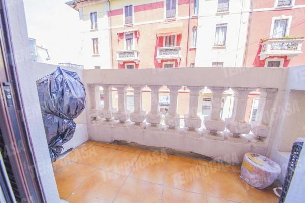 Appartamento in vendita a Milano, Affori Fn, Con giardino, 85 mq - Foto 15