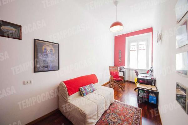 Appartamento in vendita a Milano, Affori Fn, Con giardino, 85 mq - Foto 12