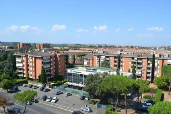 Appartamento in vendita a Roma, Torrino, 70 mq - Foto 1