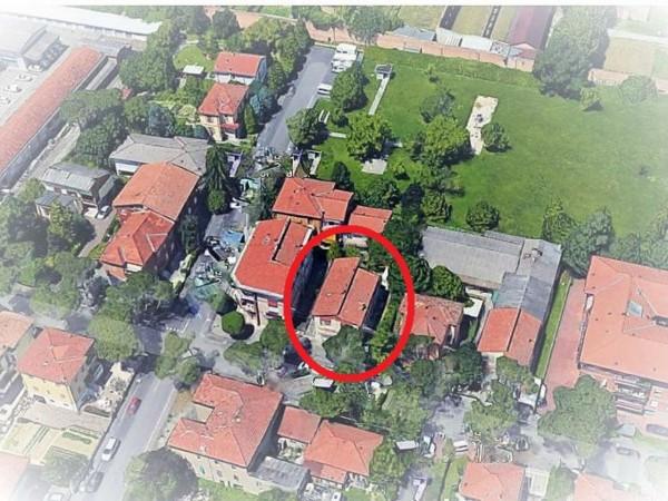 Casa indipendente in vendita a Forlì, Bussecchio, Con giardino, 300 mq