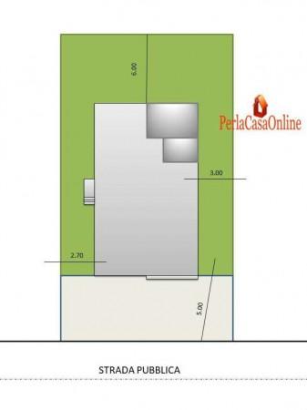 Casa indipendente in vendita a Forlì, Bussecchio, Con giardino, 300 mq - Foto 5