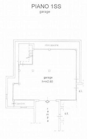 Immobile in vendita a Grottaferrata, 103 mq