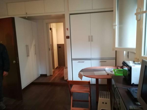 Appartamento in vendita a Napoli, Arredato, 30 mq
