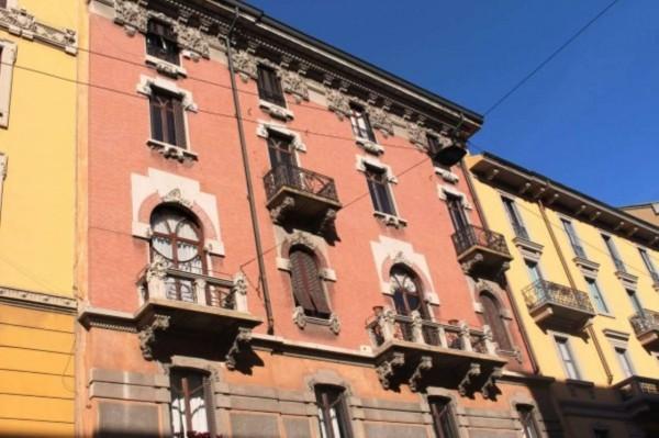 Appartamento in vendita a Milano, Tamburini, 120 mq