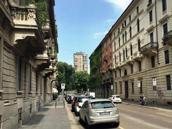 Appartamento in vendita a Milano, Tamburini, 180 mq - Foto 14