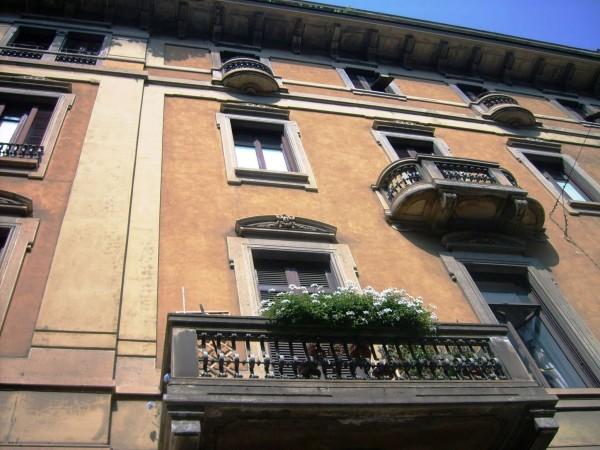 Appartamento in vendita a Milano, Tamburini, 180 mq - Foto 15