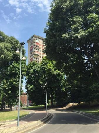 Appartamento in vendita a Milano, Tamburini, 180 mq - Foto 12