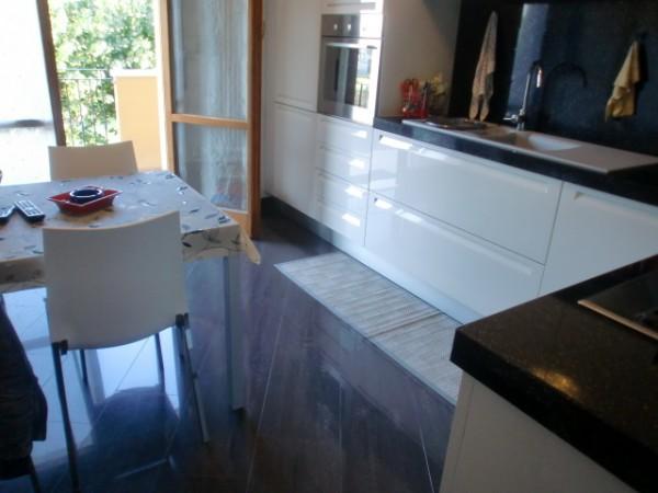 Appartamento in vendita a Rimini, Ospedale, 180 mq