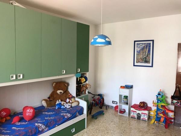 Appartamento in affitto a Latina, Centro Storico, 110 mq - Foto 8