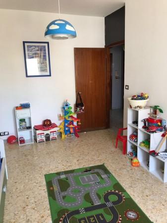 Appartamento in affitto a Latina, Centro Storico, 110 mq - Foto 7