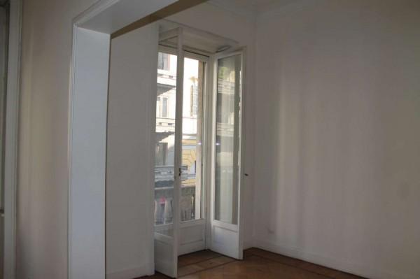 Appartamento in affitto a Milano, Moscova, 160 mq - Foto 6