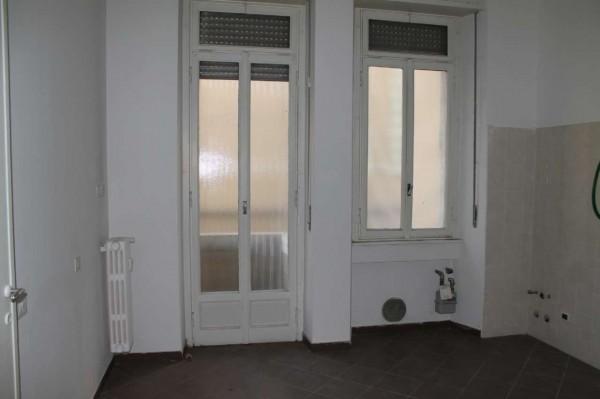 Appartamento in affitto a Milano, Moscova, 160 mq - Foto 12