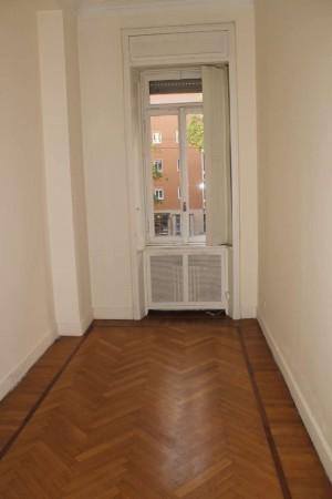 Appartamento in affitto a Milano, Moscova, 160 mq - Foto 9
