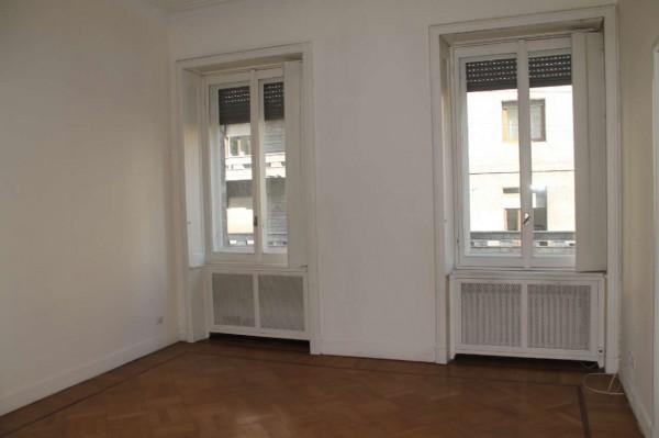 Appartamento in affitto a Milano, Moscova, 160 mq - Foto 16