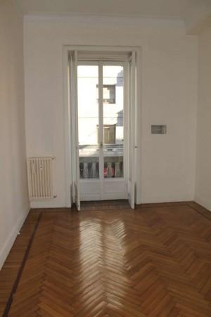 Appartamento in affitto a Milano, Moscova, 160 mq - Foto 3