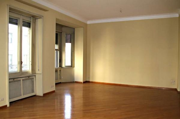 Appartamento in affitto a Milano, Moscova, 160 mq - Foto 14