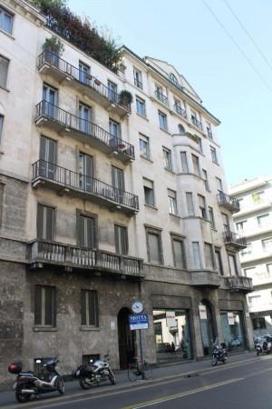 Appartamento in affitto a Milano, Moscova, 160 mq - Foto 19