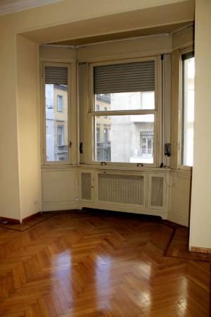 Appartamento in affitto a Milano, Moscova, 160 mq - Foto 4