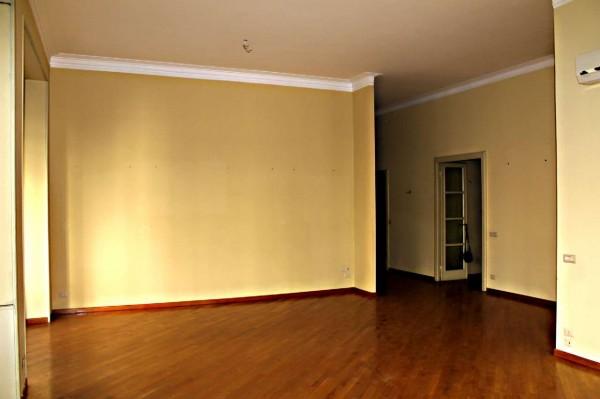 Appartamento in affitto a Milano, Moscova, 160 mq - Foto 13