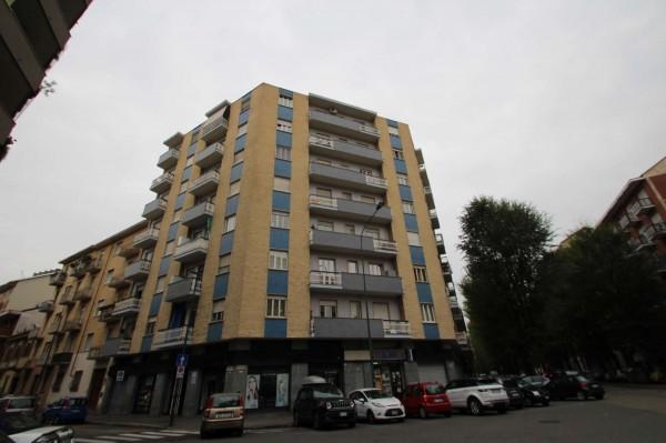 Appartamento in vendita a Torino, Borgo Vittoria, 100 mq - Foto 24