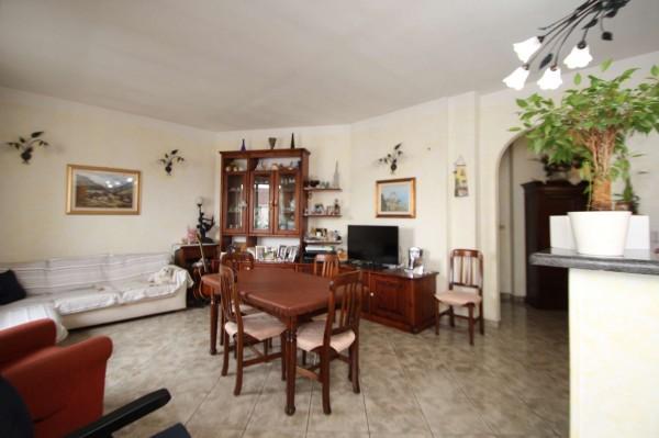 Appartamento in vendita a Torino, Borgo Vittoria, 100 mq - Foto 18