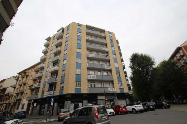 Appartamento in vendita a Torino, Borgo Vittoria, 100 mq - Foto 25