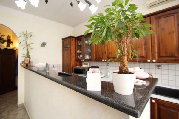 Appartamento in vendita a Torino, Borgo Vittoria, 100 mq - Foto 16