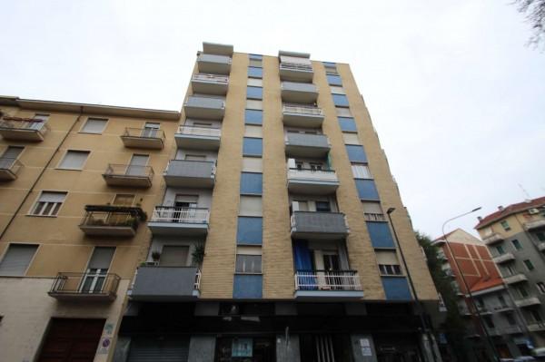 Appartamento in vendita a Torino, Borgo Vittoria, 100 mq - Foto 23