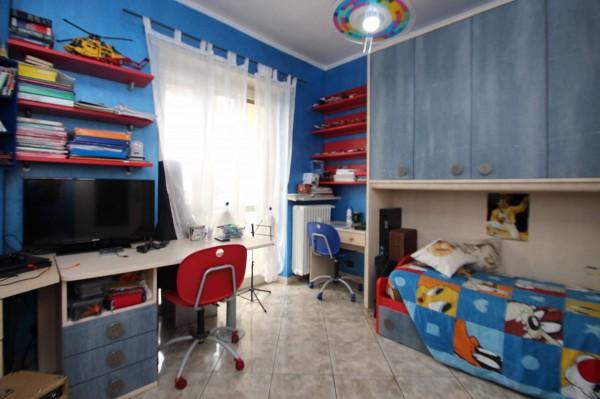 Appartamento in vendita a Torino, Borgo Vittoria, 100 mq - Foto 12