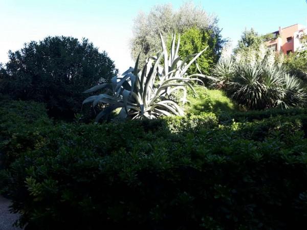 Appartamento in vendita a Roma, Grotta Perfetta, Con giardino, 115 mq - Foto 14