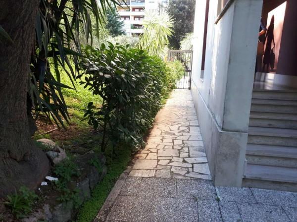 Appartamento in vendita a Roma, Grotta Perfetta, Con giardino, 115 mq - Foto 15