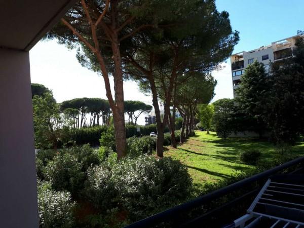 Appartamento in vendita a Roma, Grotta Perfetta, Con giardino, 115 mq - Foto 16