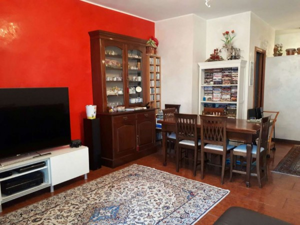 Appartamento in vendita a Roma, Grotta Perfetta, Con giardino, 115 mq - Foto 19