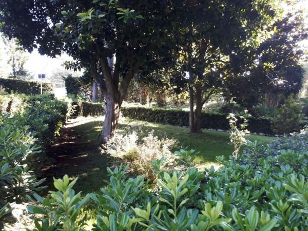Appartamento in vendita a Roma, Grotta Perfetta, Con giardino, 115 mq - Foto 17