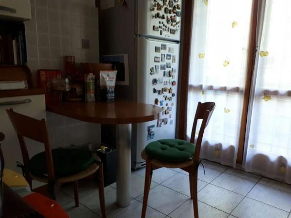 Appartamento in vendita a Roma, Grotta Perfetta, Con giardino, 115 mq - Foto 10