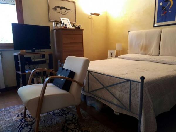 Appartamento in vendita a Roma, Grotta Perfetta, Con giardino, 115 mq - Foto 8