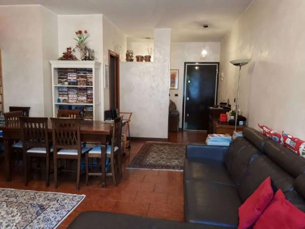 Appartamento in vendita a Roma, Grotta Perfetta, Con giardino, 115 mq - Foto 20