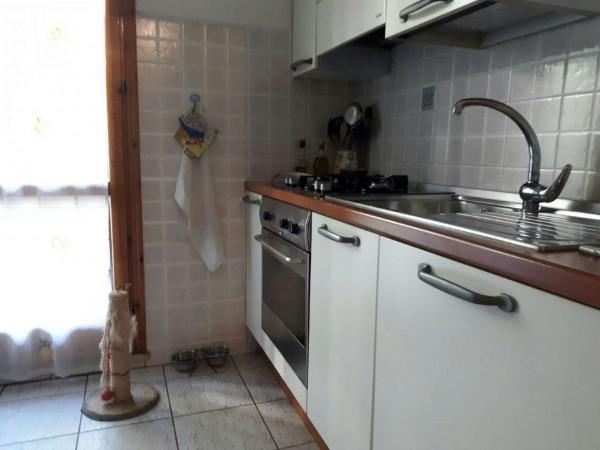 Appartamento in vendita a Roma, Grotta Perfetta, Con giardino, 115 mq - Foto 11