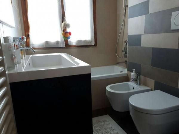 Appartamento in vendita a Roma, Grotta Perfetta, Con giardino, 115 mq - Foto 7