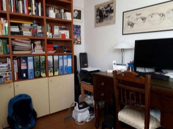 Appartamento in vendita a Roma, Grotta Perfetta, Con giardino, 115 mq - Foto 12