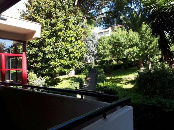 Appartamento in vendita a Roma, Grotta Perfetta, Con giardino, 115 mq - Foto 13