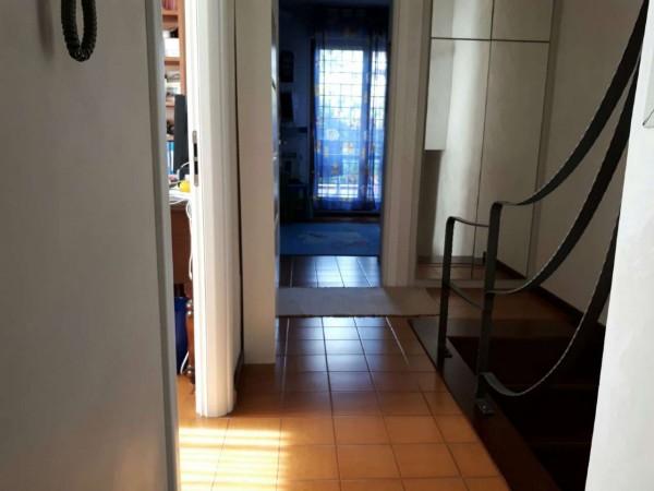 Appartamento in vendita a Roma, Grotta Perfetta, Con giardino, 115 mq - Foto 5
