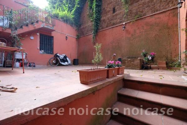 Appartamento in vendita a Roma, Celio, Con giardino, 116 mq - Foto 15