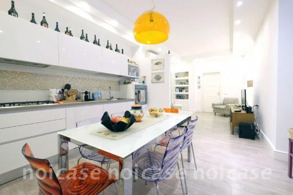 Appartamento in vendita a Roma, Celio, Con giardino, 116 mq - Foto 17
