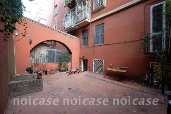 Appartamento in vendita a Roma, Celio, Con giardino, 116 mq - Foto 16