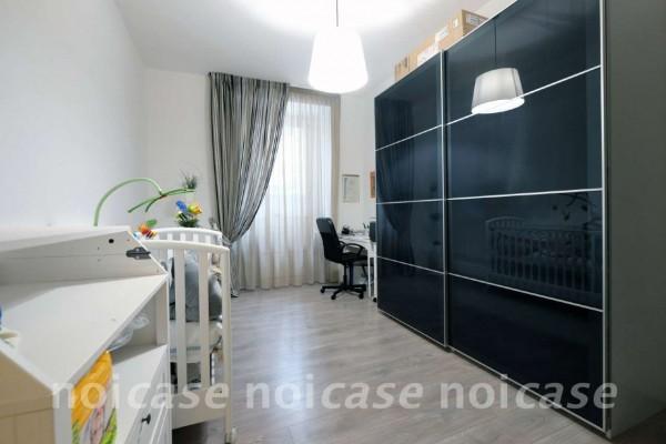 Appartamento in vendita a Roma, Celio, Con giardino, 116 mq - Foto 9