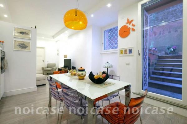 Appartamento in vendita a Roma, Celio, Con giardino, 116 mq - Foto 20