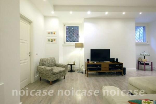 Appartamento in vendita a Roma, Celio, Con giardino, 116 mq - Foto 19