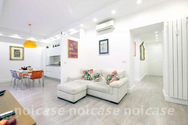 Appartamento in vendita a Roma, Celio, Con giardino, 116 mq - Foto 1
