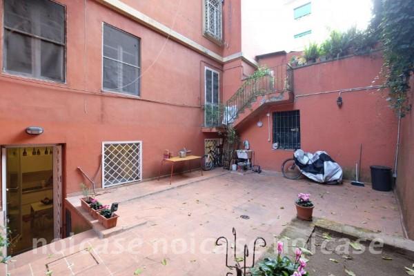 Appartamento in vendita a Roma, Celio, Con giardino, 116 mq - Foto 14